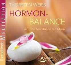 Hormonbalance von Weiss,  Thorsten