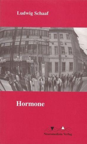 Hormone von Schaaf,  Ludwig