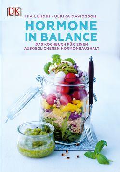 Hormone in Balance von Davidsson,  Ulrika, Lundin,  Mia