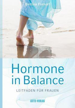 Hormone in Balance von Fornoff,  Bettina