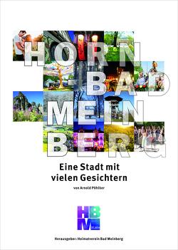 Horn-Bad Meinberg von Pöhlker,  Arnold