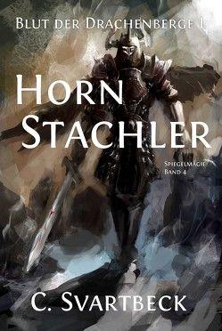 Hornstachler von Svartbeck,  Chris