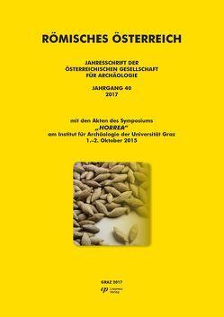 Horreum von Scherrer,  Peter