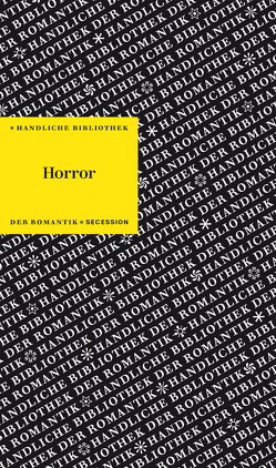 Horror von Brittnacher,  Hans Richard