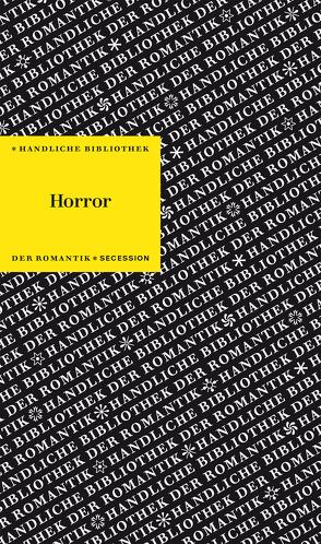 Horror von Brittnacher,  Hans Richard