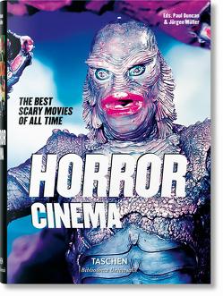Horror Cinema von Duncan,  Paul, Mueller,  Juergen