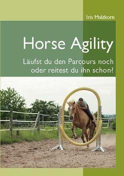 Horse Agility von Malzkorn,  Iris