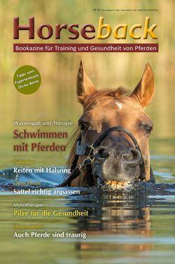 Horseback II von Ettl,  Peter, Ettl,  Renate