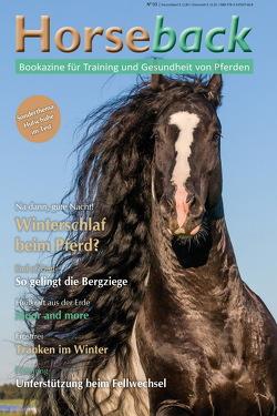 Horseback III von Detterbeck,  Verena, Ettl,  Peter, Ettl,  Renate