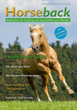 Horseback von Ettl,  Peter, Ettl,  Renate