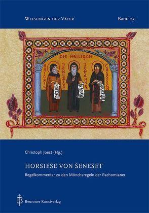 Horsiese von Seneset von Joest,  Christoph