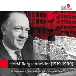 Horst Bergschneider (1919-1999) von Otto,  Gerd, Otto,  Wolfgang3