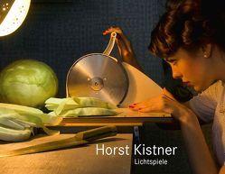 Horst Kistner von Kistner,  Horst