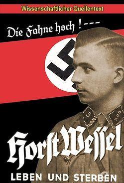 Horst Wessel von Reitmann,  Erwin