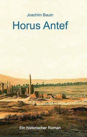 Horus Antef von Baum,  Joachim