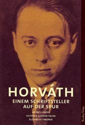 Horváth von Lunzer,  Heinz, Lunzer-Talos,  Victoria, Tworek,  Elisabeth