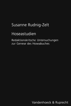 Hoseastudien von Rudnig-Zelt,  Susanne