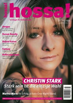 hossa! – Das Magazin für Volksmusik und Schlager! von Knittel,  Patric, Sülter,  Björn
