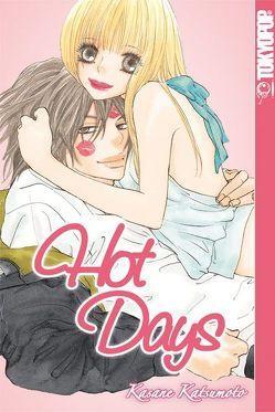 Hot Days von Katsumoto,  Kasane