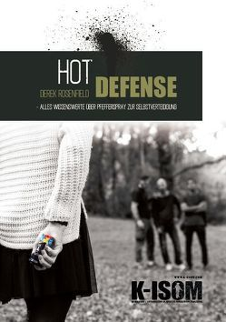 Hot Defense von Rosenfield,  Derek