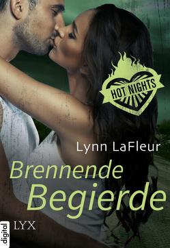 Hot Nights – Brennende Begierde von LaFleur,  Lynn, Nirschl,  Anita