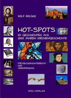 HOT-SPOTS von Bruske,  Wolf