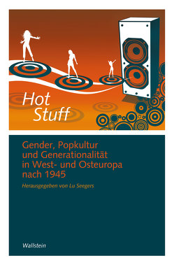 Hot Stuff von Seegers,  Lu