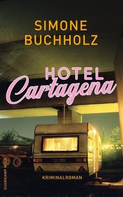 Hotel Cartagena von Buchholz,  Simone