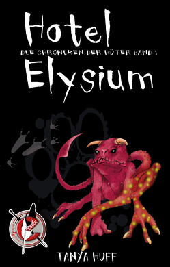 Hotel Elysium von Huff,  Tanya