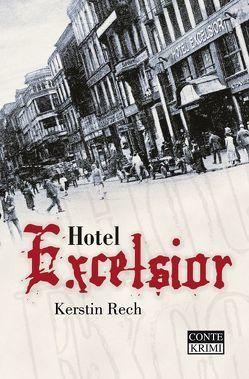 Hotel Excelsior von Rech,  Kerstin