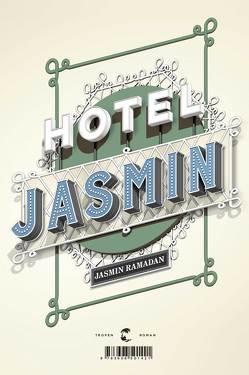 Hotel Jasmin von Ramadan,  Jasmin
