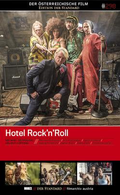 Hotel Rock'n'Roll von Ostrowski,  Michael