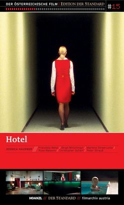 Hotel von Hausner,  Jessica