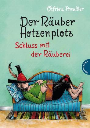 Hotzenplotz 3 von Preussler,  Otfried, Tripp,  F J, Weber,  Mathias