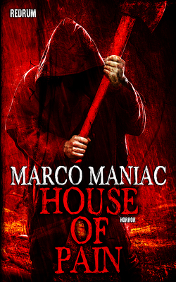 House of Pain von Maniac,  Marco