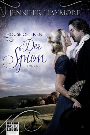 House of Trent – Der Spion von Haymore,  Jennifer, Koonen,  Angela
