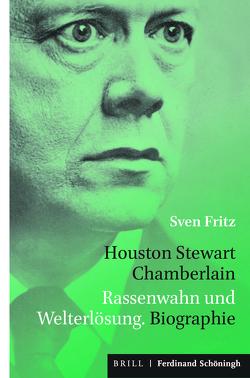 Houston Stewart Chamberlain von Fritz,  Sven