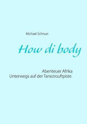 How di body von Schnurr,  Michael, Trede,  Rainer