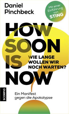 How soon is now von Pinchbeck,  Daniel, Schneider,  Wolf