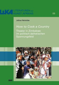 How to Cook a Country von Heinicke,  Julius
