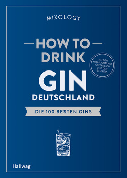 How to Drink Gin: Deutschland