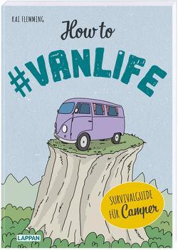 How to #vanlife von Flemming,  Kai, Hobb,  Cordt