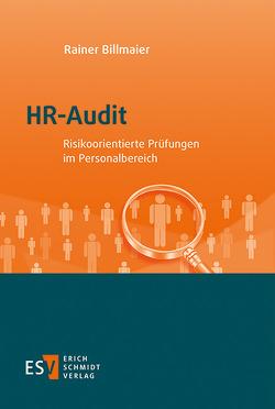 HR-Audit von Billmaier,  Rainer