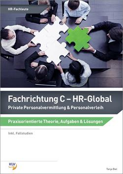 HR-Global Fachrichtung C von Biel,  Tanja