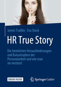 HR True Story von Stock,  Eva, Tsalikis,  Jannis