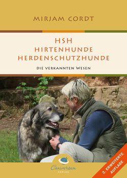 HSH – Hirtenhunde / Herdenschutzhunde von Cordt,  Mirjam