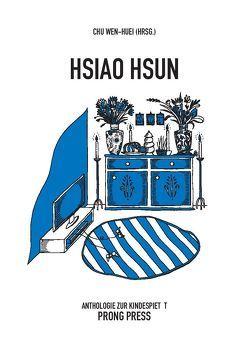 Hsiao Hsun von Chu,  Wen-Huei