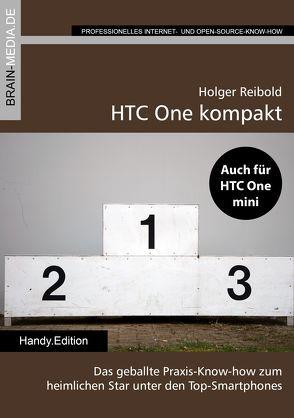 HTC One kompakt von Reibold,  Holger