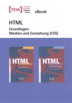 HTML Grundlagen – Layout mit CSS. eBook von Wittenbrink,  Heinz
