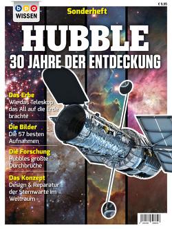 Hubble von Buss,  Oliver